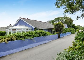 Thumbnail 3 bed bungalow for sale in Allee As Fees, Alderney