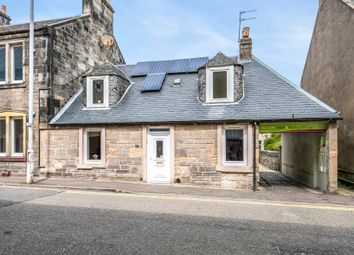 Thumbnail 4 bed semi-detached house for sale in Campbell Stree, Dunfermline