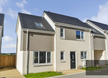 3 bed detached house for sale in Acland Park, Feniton, Honiton EX14