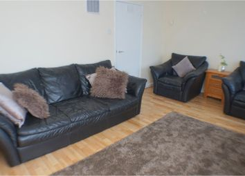 Thumbnail 2 bed flat to rent in Woffington Close, Kingston Upon Thames