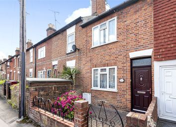 Thumbnail 2 bed terraced house for sale in Foxhill Road, Reading, Berkshire