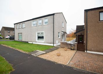 Thumbnail 3 bed duplex for sale in Orefield Place, East Mains, East Kilbride