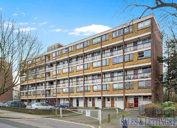 3 bed maisonette for sale in Invergarry House, Carlton Vale, London NW6