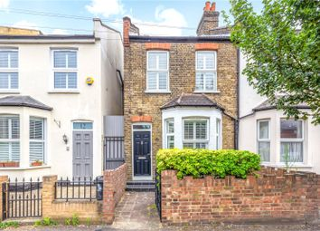 2 bed semi-detached house for sale in Norman Road, London SW19