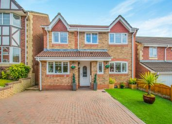 4 bed detached for sale in Y Cedrwydden