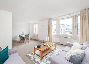 Thumbnail 2 bedroom flat to rent in Cramer Street, Marylebone, London
