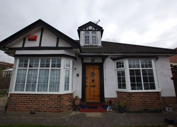 Thumbnail 4 bed detached bungalow for sale in Lake Road, Westbury-On-Trym, Bristol