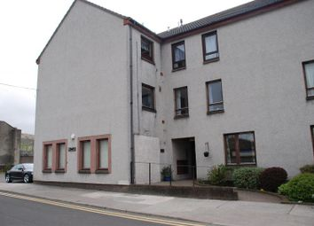 Thumbnail 2 bed flat to rent in Frazer Street, Largs