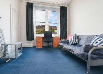 Thumbnail 2 bed flat to rent in St. Leonards Street, Edinburgh