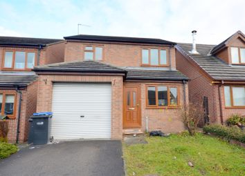 Thumbnail 3 bed detached house to rent in New Park, Newfield, Bishop Auckland