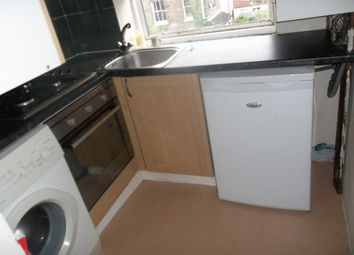 Thumbnail 1 bed flat to rent in High Road Willesden, London
