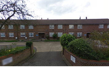 Thumbnail 2 bed flat to rent in Hatfield Close, Barkingside