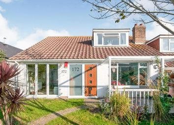 4 bed semi-detached house for sale in Bannings Vale, Saltdean, Brighton, East Sussex BN2