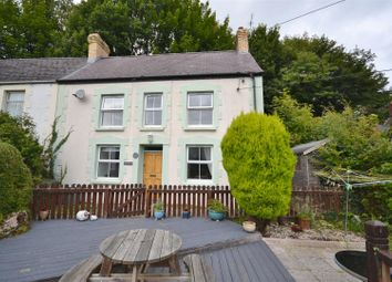 Thumbnail 2 bed semi-detached house for sale in Cwmins, St. Dogmaels, Cardigan