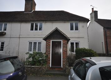 Thumbnail 3 bed cottage to rent in North Wallington, Wallington, Fareham