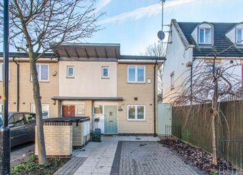 Thumbnail 2 bed detached house for sale in Newent Close, Peckham, London