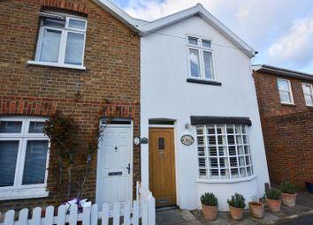 Parrs Place, Hampton TW12. 2 bed terraced house for sale