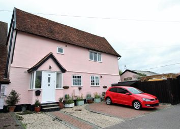 Thumbnail 3 bed property for sale in Sheepcote Place, Stowupland, Stowmarket