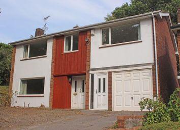 Hurlingham Gardens, Southampton SO16. 5 bed detached house for sale