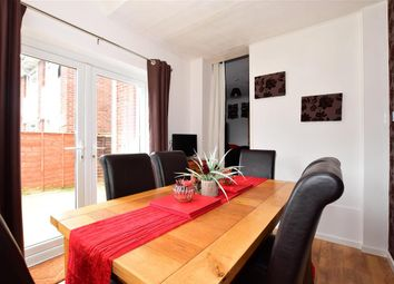 Thumbnail 3 bed semi-detached house for sale in Gordon Road, Newport, Isle Of Wight