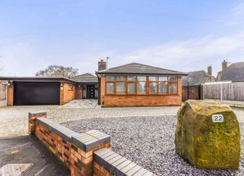 Thumbnail 5 bed detached bungalow for sale in Nest Common, Pelsall, Walsall