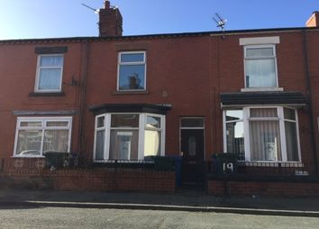 Thumbnail 2 bed property to rent in Temperance Street, Chorley