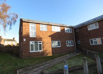 Thumbnail 2 bed flat to rent in Bell Court, Wellingborough