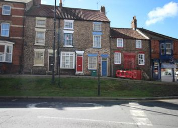 Thumbnail 1 bedroom flat for sale in Commercial Street, Norton, Malton