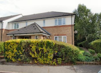 Thumbnail 2 bed maisonette to rent in Coupals Close, Haverhill