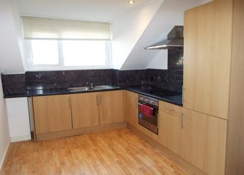 Thumbnail 2 bed flat to rent in Grosvenor House, Splott, Cardiff