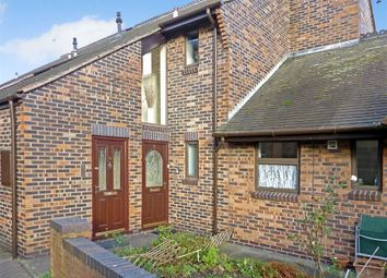 Thumbnail 2 bed flat for sale in Wesley Close, Nantwich