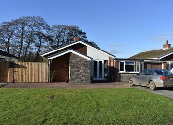 Thumbnail 4 bed detached bungalow for sale in Glan Morfa, Ferryside