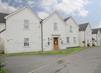 Thumbnail 2 bed flat for sale in Longlands Lane, Findern, Derby