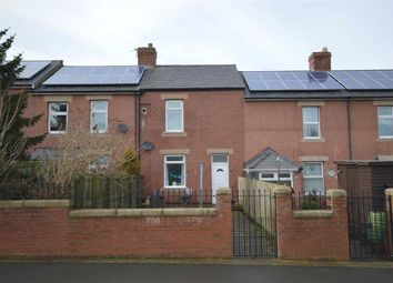 Thumbnail 2 bed terraced house for sale in Railway Street, Craghead, Stanley