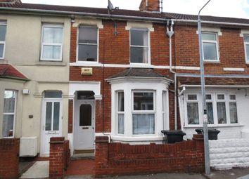 Thumbnail 2 bedroom property to rent in Rosebery Street, Swindon, Swindon
