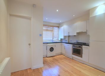 Thumbnail 2 bed duplex to rent in Chatham Road, Battersea, London