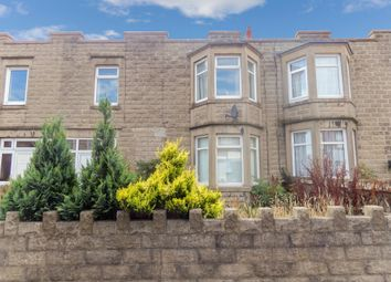 Thumbnail 4 bedroom terraced house for sale in Milburn Road, Ashington