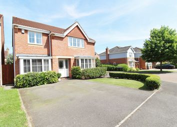 4 bed detached house for sale in Priory Way, Langstone, Newport NP18