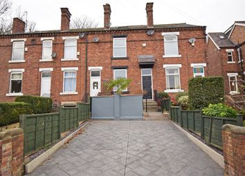 Thumbnail 3 bed terraced house for sale in Aberford Road, Stanley, Wakefield