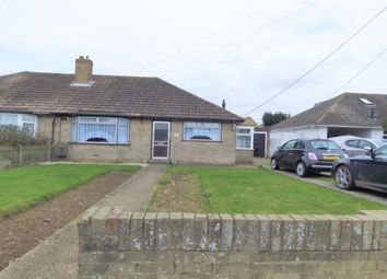 Thumbnail 2 bed bungalow for sale in Canterbury Road, Hawkinge, Folkestone