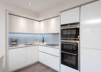 Thumbnail 2 bed flat for sale in The West Works, Southall