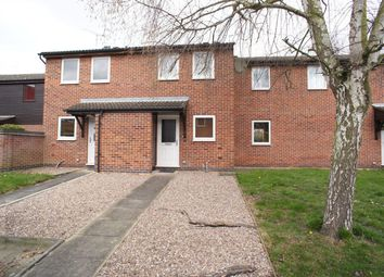 Thumbnail 2 bed property to rent in Chatsworth Court, Sinfin, Derby