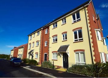 Thumbnail 2 bedroom flat for sale in Hollybrook Mews, Yate, Bristol