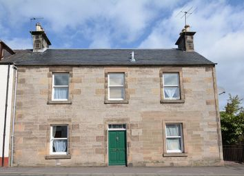 Thumbnail 4 bed town house for sale in 23 High Street, Auchterarder