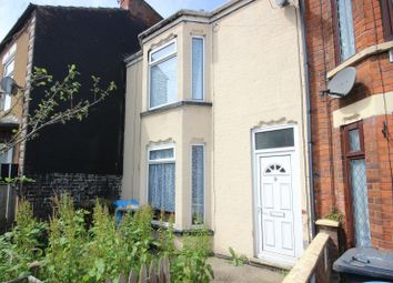 2 bed terraced house for sale in Belle-Vue, Middleburg Street, Hull HU9