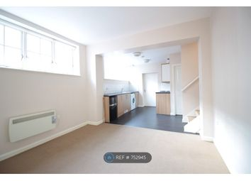 Thumbnail 1 bed flat to rent in High Street West, Wallsend