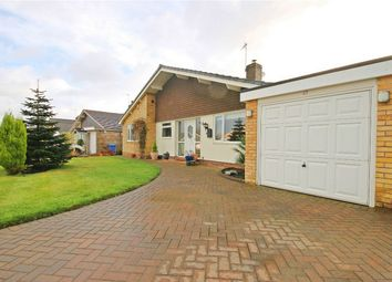 Thumbnail 3 bed detached bungalow for sale in Willow Lane, Appleton, Warrington