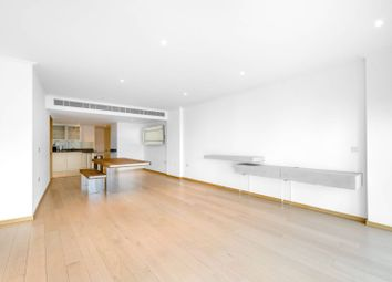 Thumbnail 2 bed flat for sale in Hertsmere Road, Canary Wharf, London
