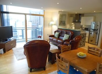 Thumbnail 2 bedroom flat to rent in Church St, Manchester