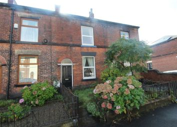 Thumbnail 2 bed terraced house to rent in Walshaw Road, Walshaw, Bury